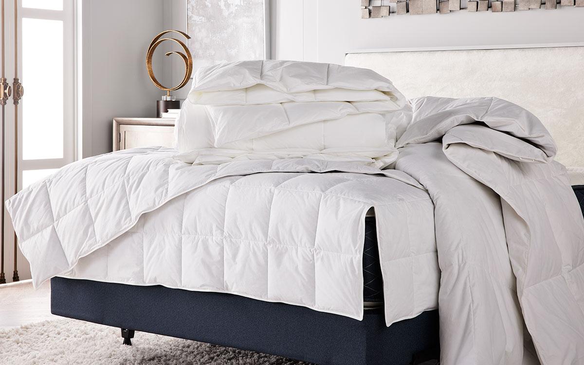 studio snowe duvet tying down comforter products sleep insert